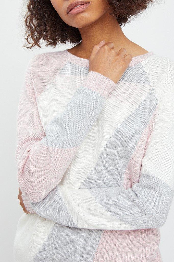 Джемпер женский, Модель A20-12110, Фото №6