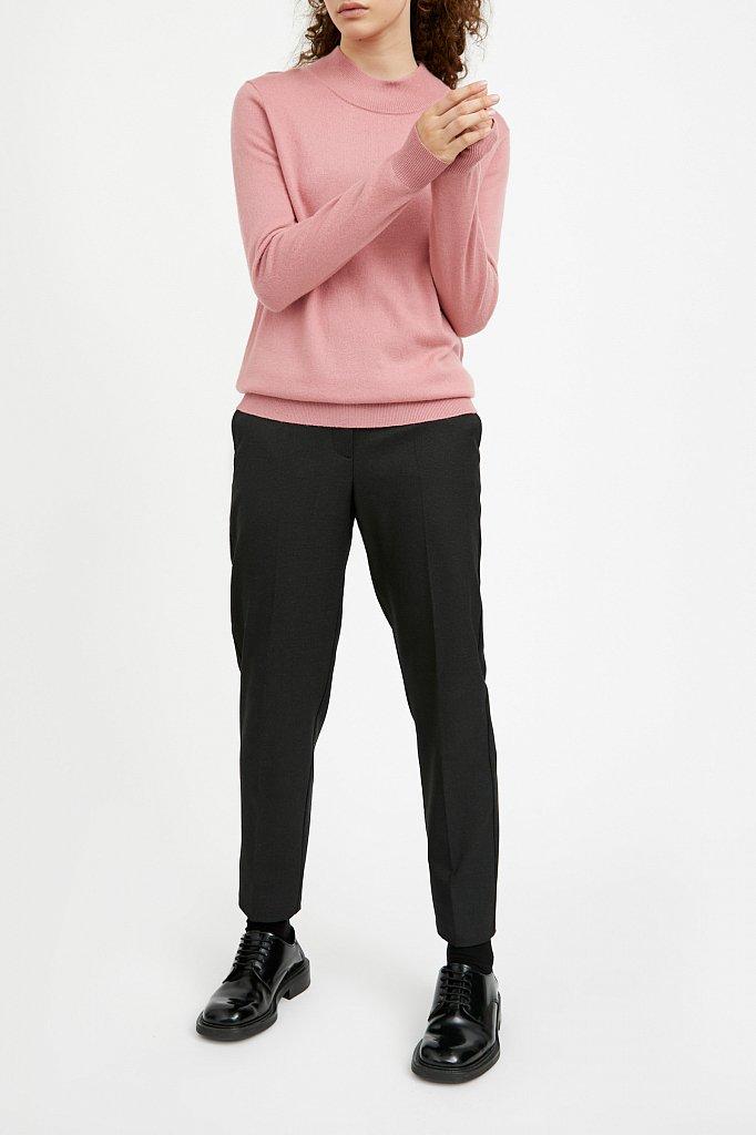 Джемпер женский, Модель A20-11101, Фото №10