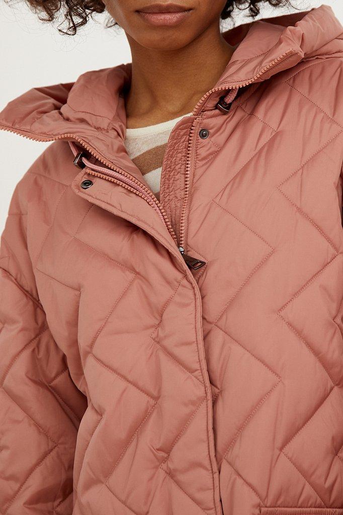 Пальто женское, Модель A20-32006, Фото №6