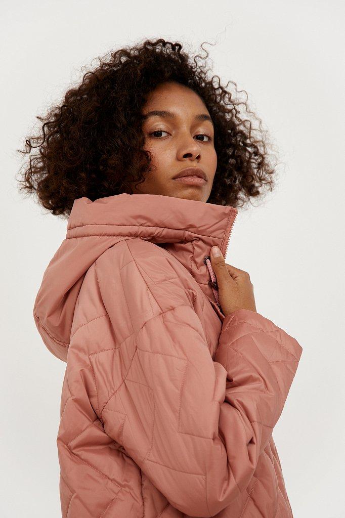 Пальто женское, Модель A20-32006, Фото №7