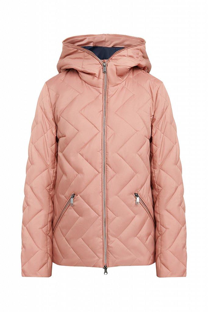 Куртка женская, Модель A20-32007, Фото №9