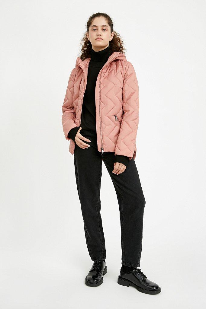 Куртка женская, Модель A20-32007, Фото №3