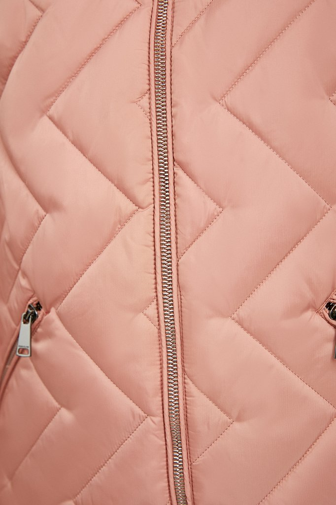 Куртка женская, Модель A20-32007, Фото №6
