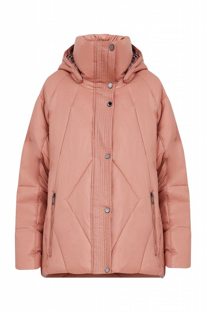Куртка женская, Модель A20-32070, Фото №8