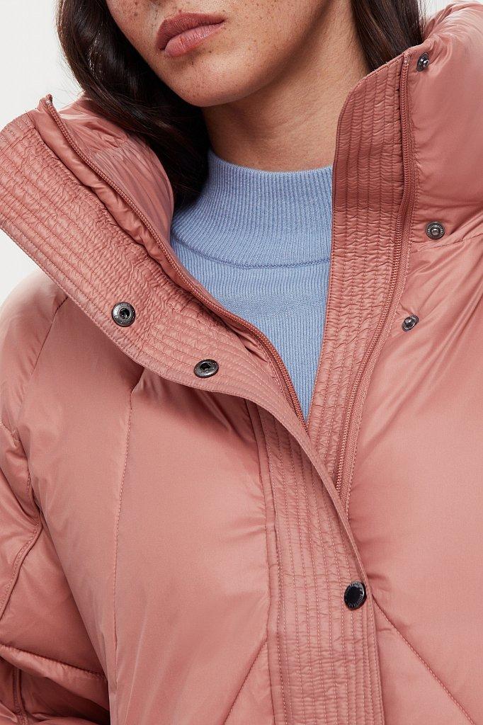 Куртка женская, Модель A20-32070, Фото №5