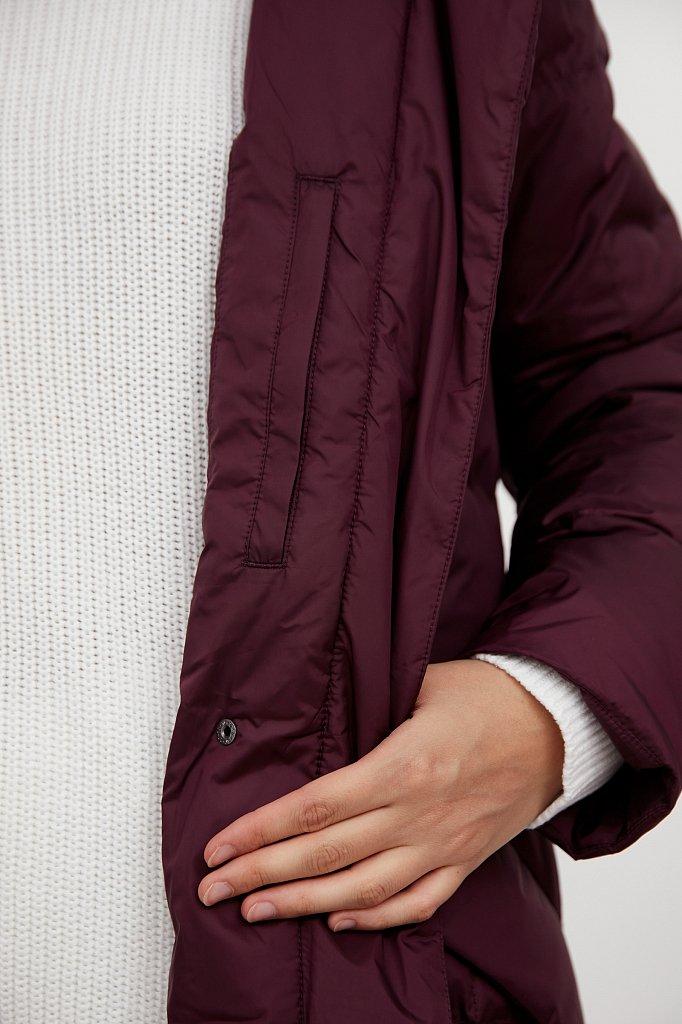 Пальто женское, Модель A20-12014, Фото №7