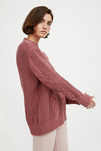 Джемпер женский, Модель A20-12106, Фото №3
