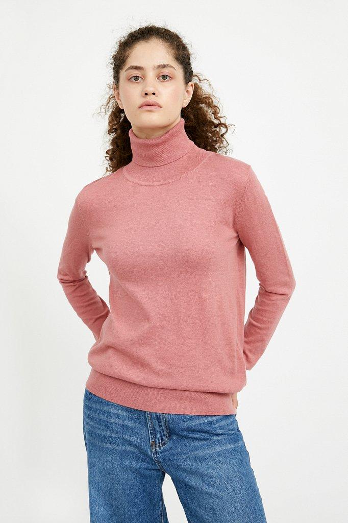 Джемпер женский, Модель A20-11103, Фото №2