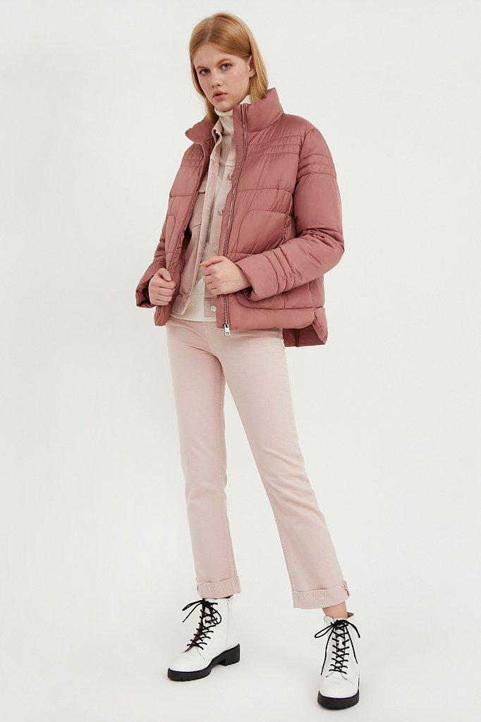 Куртка женская, Модель A20-12005, Фото №2