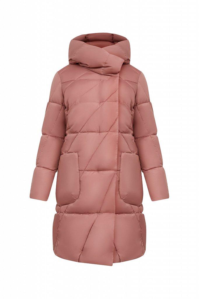 Пальто женское, Модель A20-12006, Фото №8