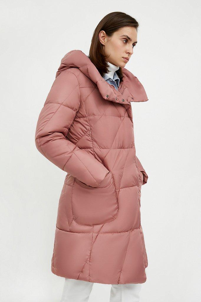 Пальто женское, Модель A20-12006, Фото №3