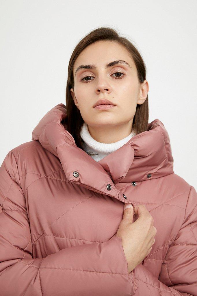 Пальто женское, Модель A20-12006, Фото №7