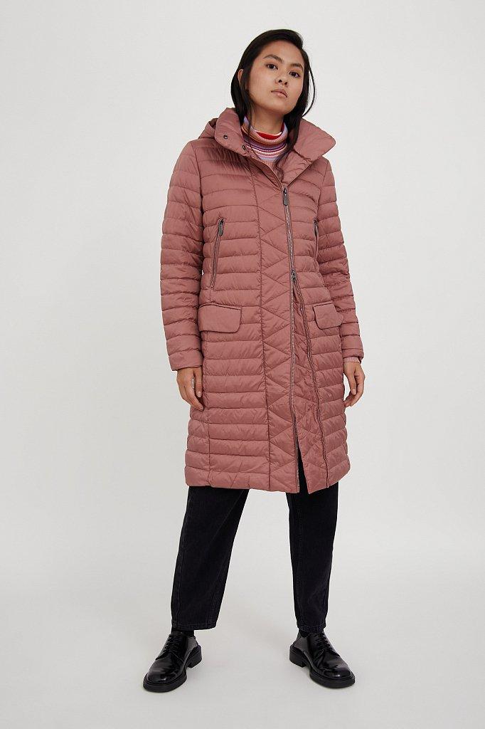 Пальто женское, Модель A20-12007, Фото №2