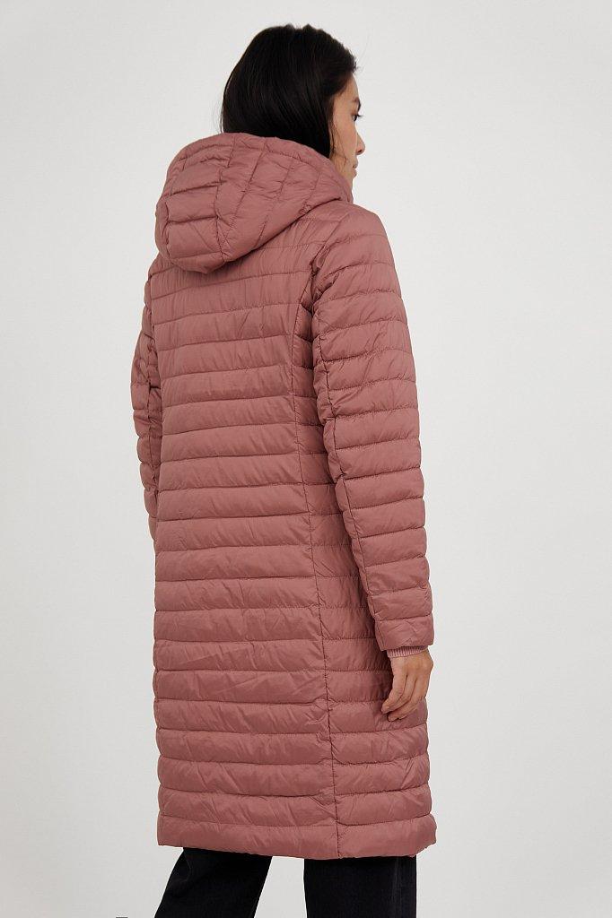 Пальто женское, Модель A20-12007, Фото №6