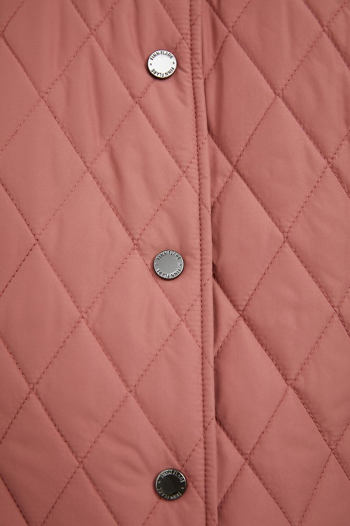 Куртка женская, Модель A20-12055, Фото №5