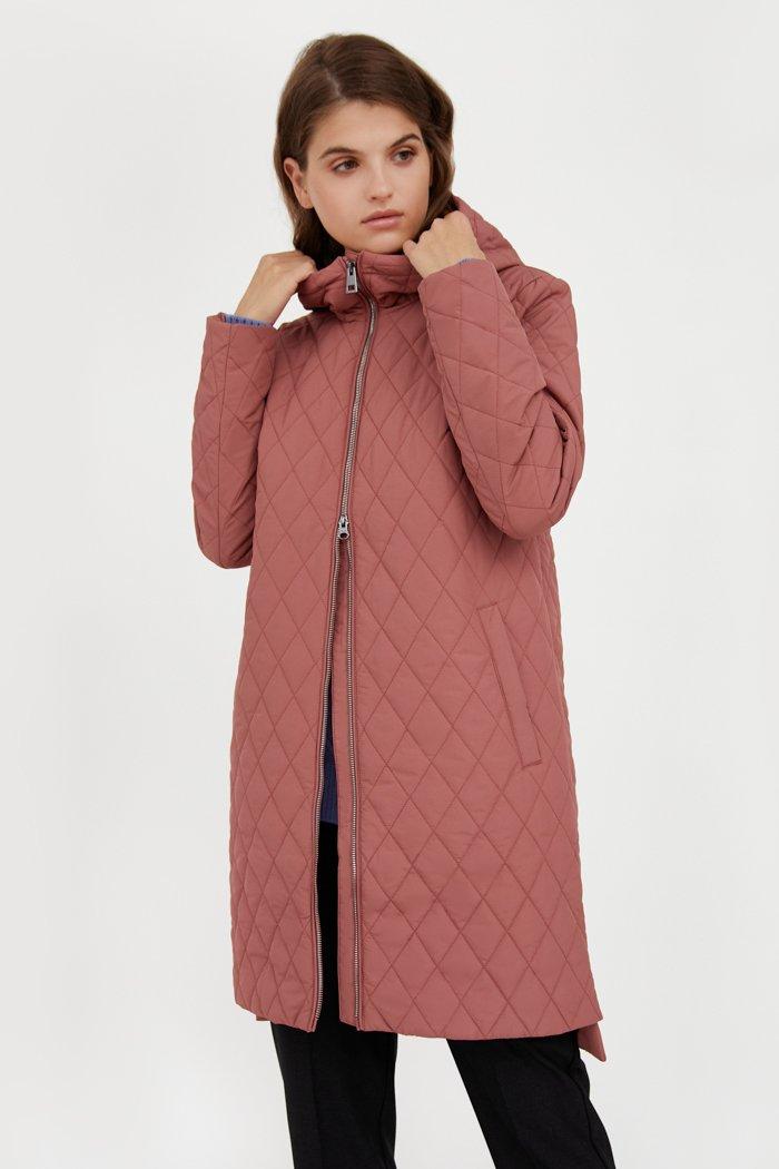 Пальто женское, Модель A20-12056, Фото №1