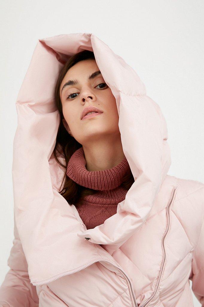Пальто женское, Модель A20-32018, Фото №1