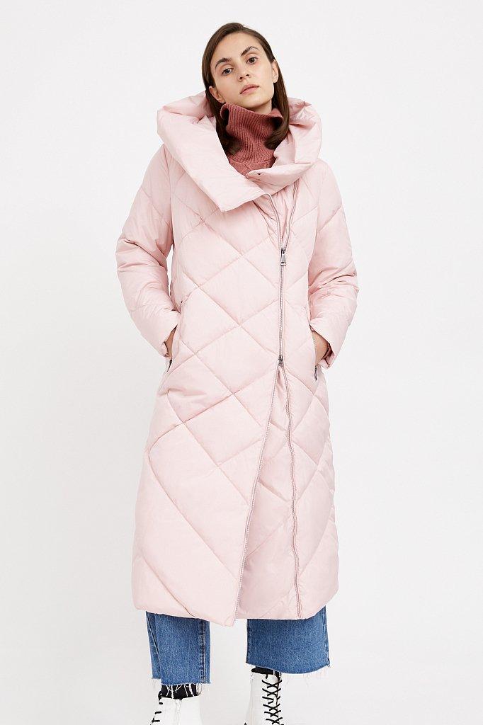 Пальто женское, Модель A20-32018, Фото №2