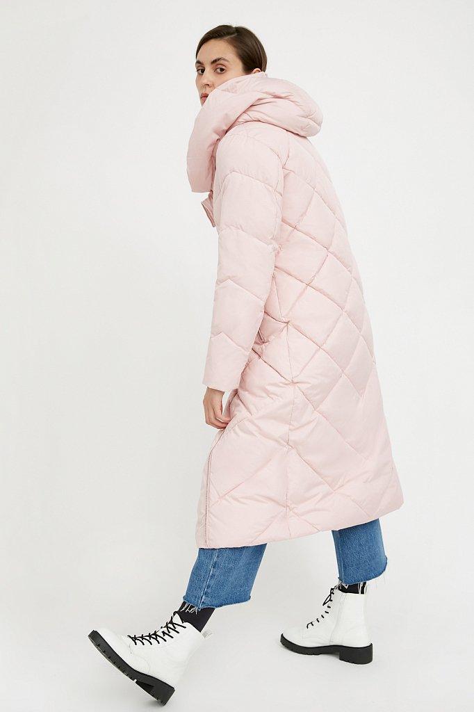 Пальто женское, Модель A20-32018, Фото №4