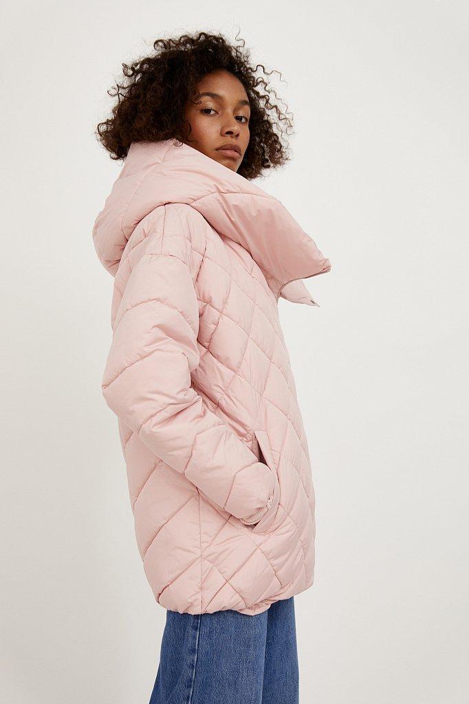Куртка женская, Модель A20-32019, Фото №4