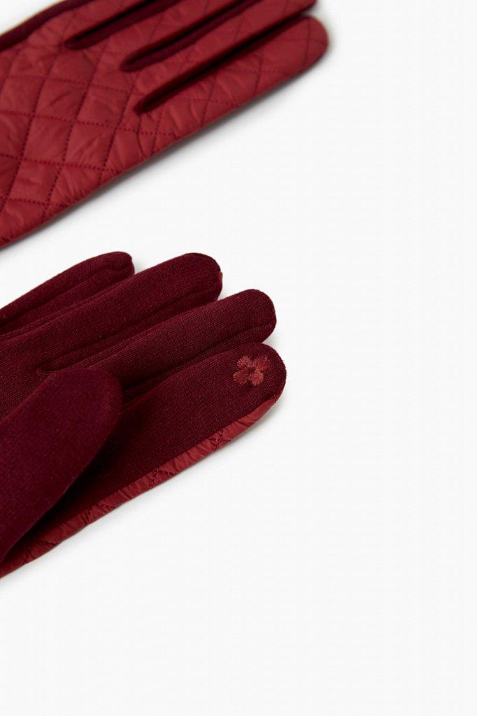 Перчатки женские, Модель A20-11317, Фото №3