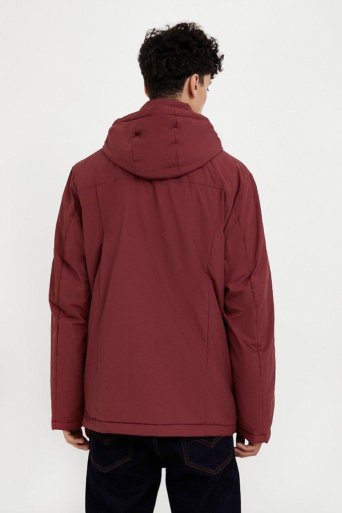 Куртка мужская, Модель A20-42004, Фото №4