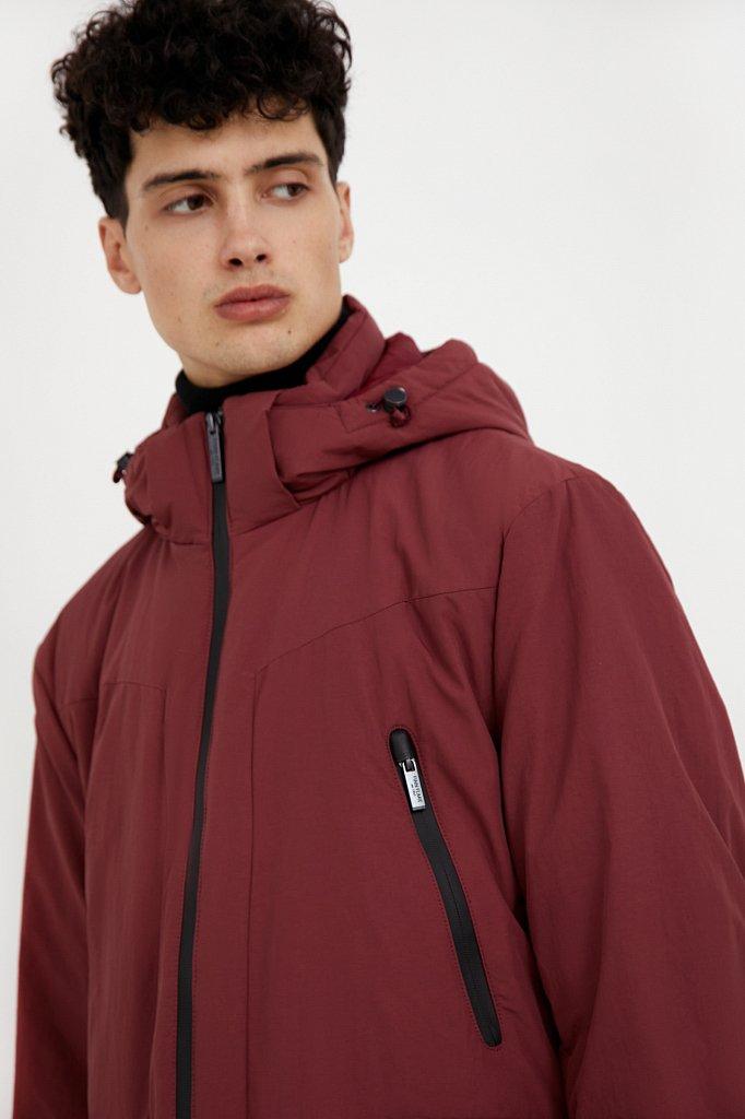 Куртка мужская, Модель A20-42004, Фото №6
