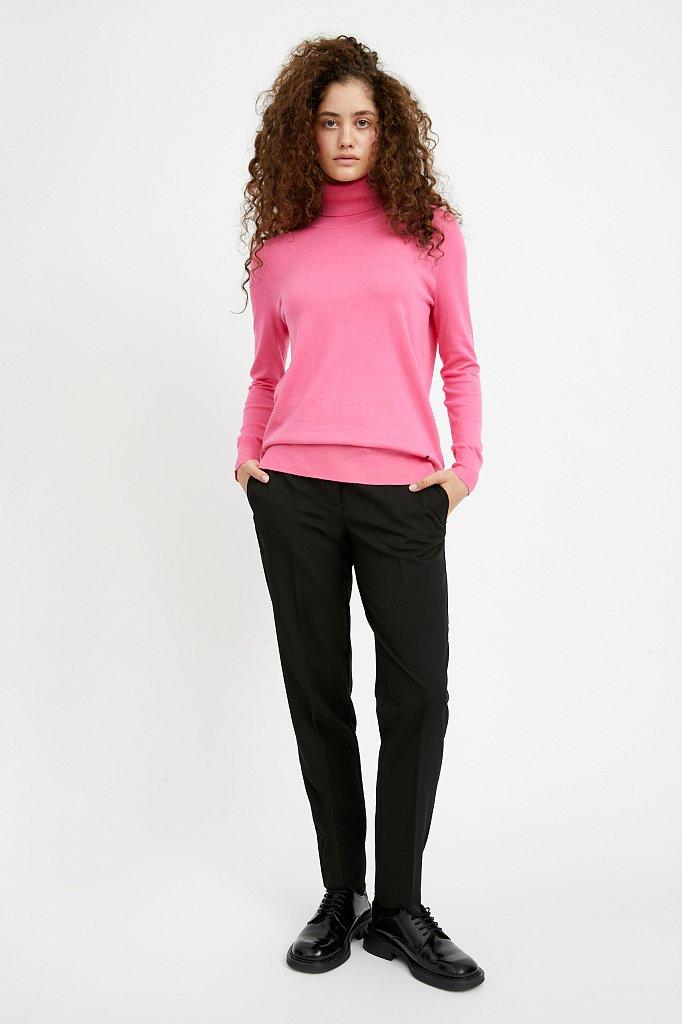 Джемпер женский, Модель A20-11103, Фото №1