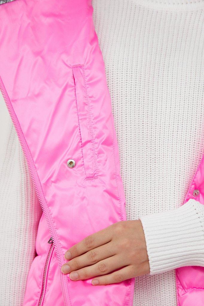 Жилет женский, Модель A20-13000, Фото №7
