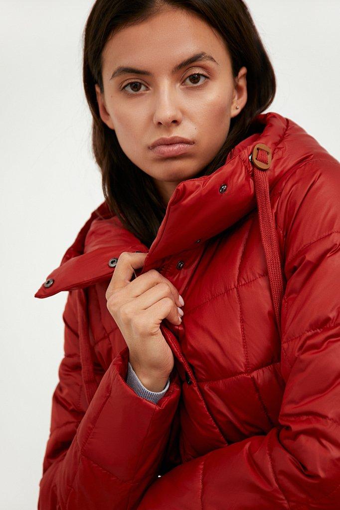 Куртка женская, Модель A20-12002, Фото №1