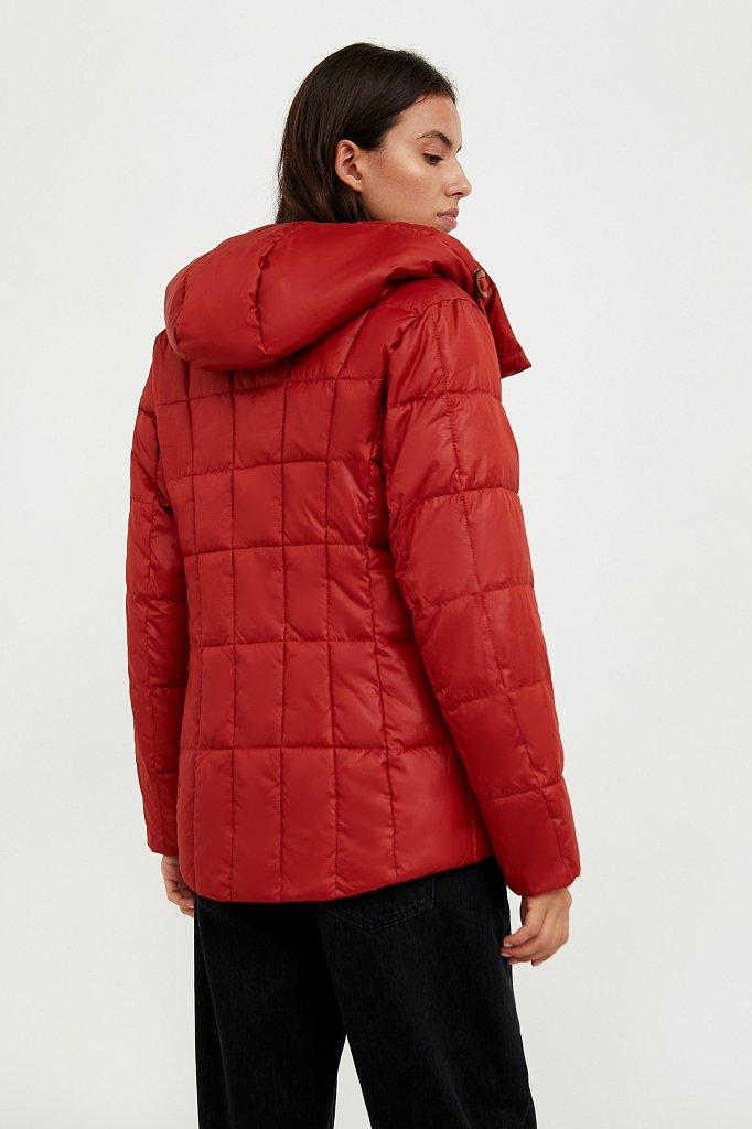 Куртка женская, Модель A20-12002, Фото №5
