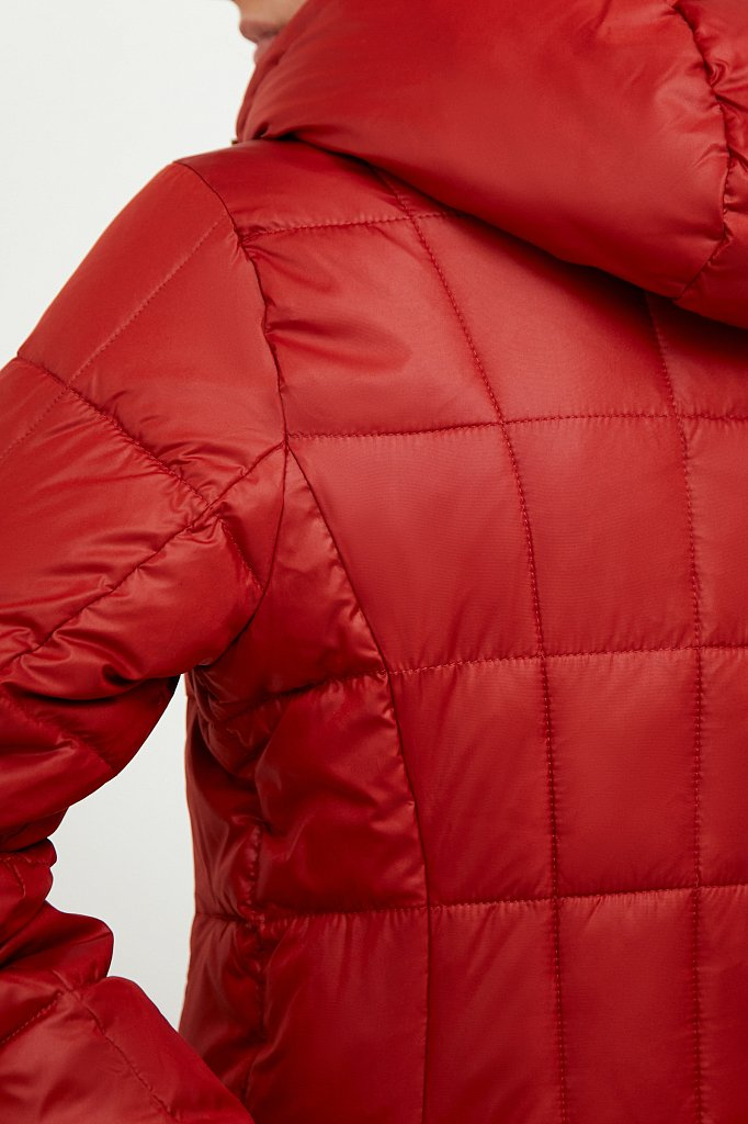 Куртка женская, Модель A20-12002, Фото №6