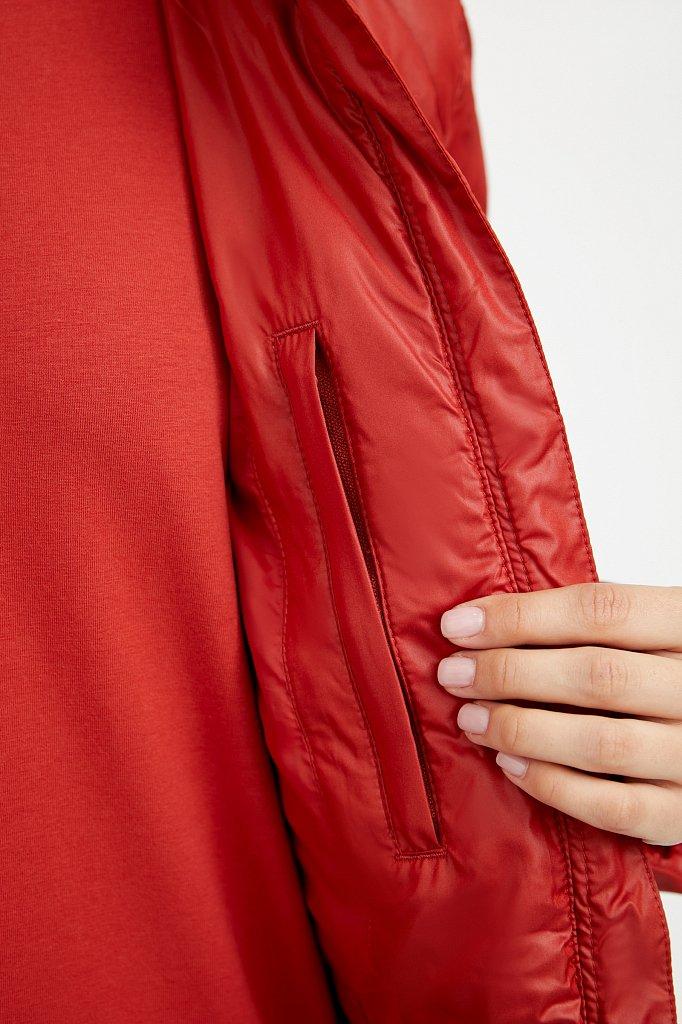 Куртка женская, Модель A20-12003, Фото №4