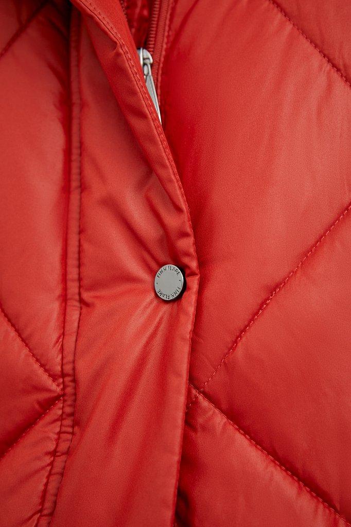 Куртка женская, Модель A20-12003, Фото №6