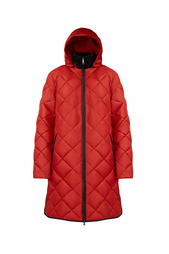 Пальто женское, Модель A20-12054, Фото №7