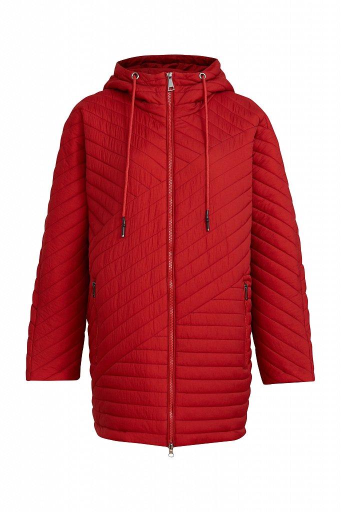 Куртка женская, Модель A20-12057, Фото №8