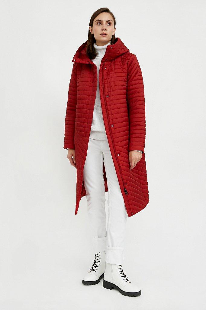 Пальто женское, Модель A20-12058, Фото №2