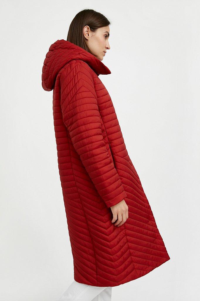 Пальто женское, Модель A20-12058, Фото №3