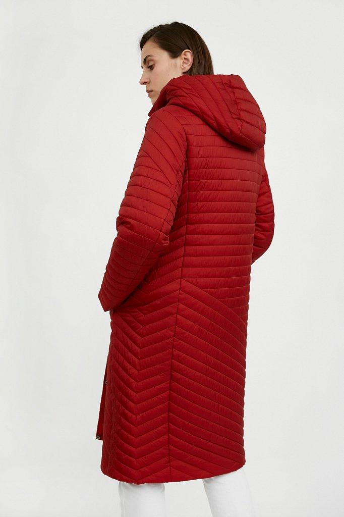 Пальто женское, Модель A20-12058, Фото №5