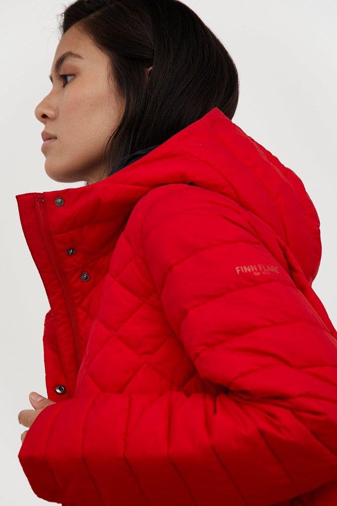 Пальто женское, Модель A20-32061, Фото №6