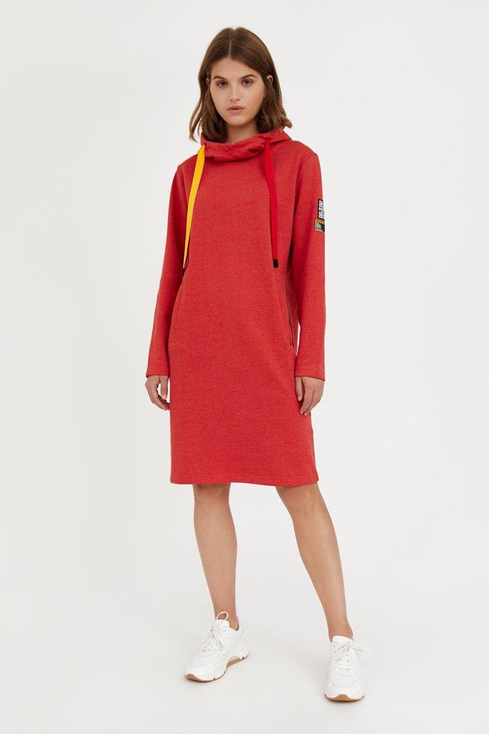 Платье женское, Модель A20-32040M, Фото №2