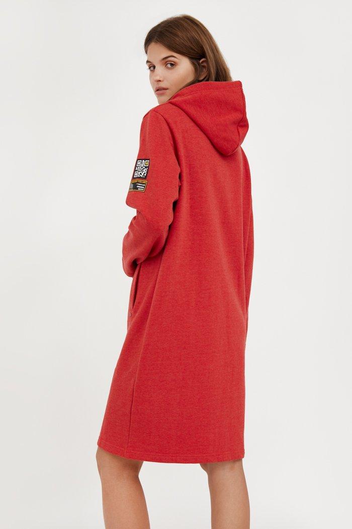 Платье женское, Модель A20-32040M, Фото №4