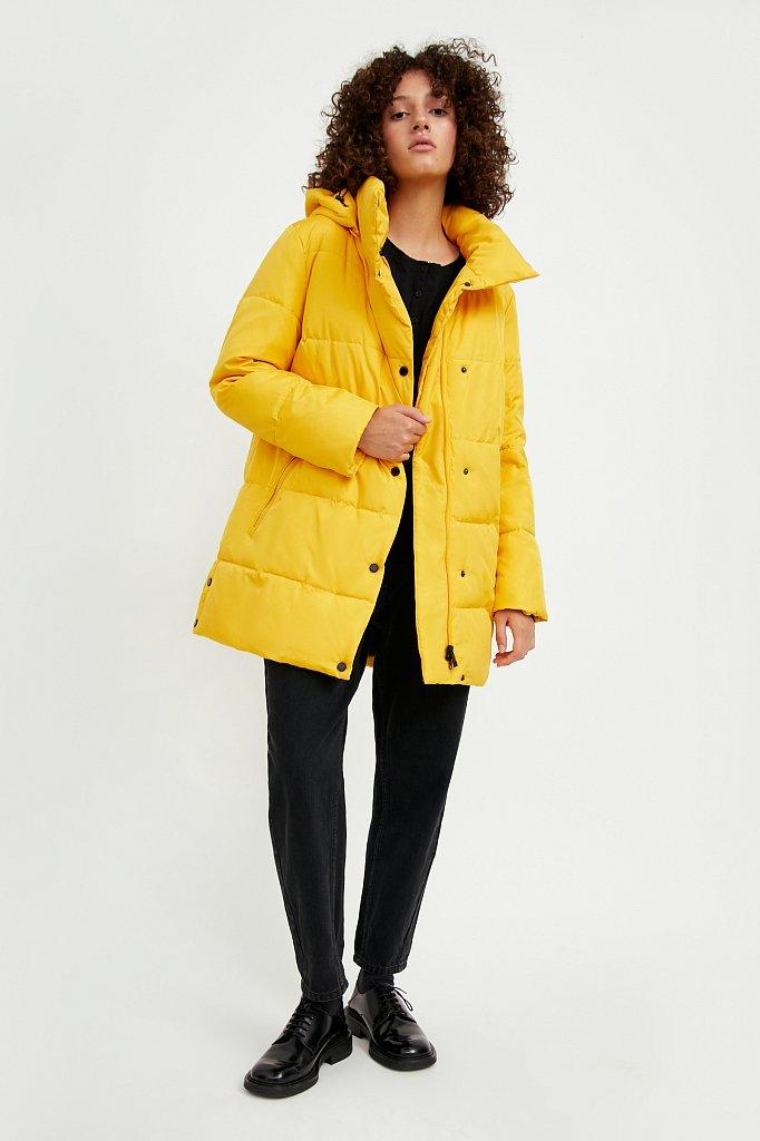 Куртка женская, Модель A20-13008, Фото №2