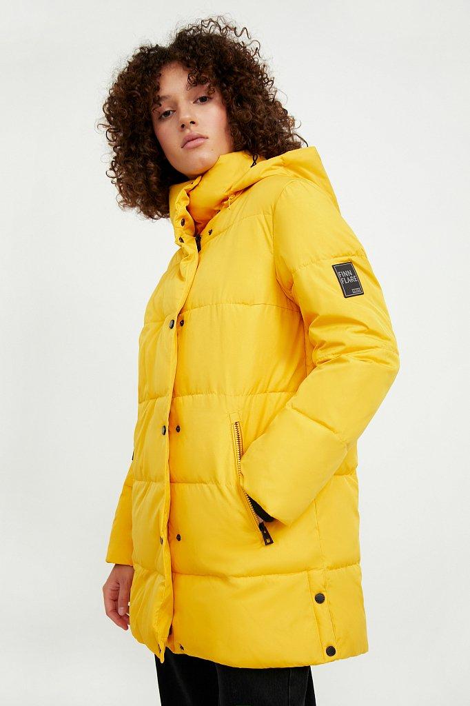 Куртка женская, Модель A20-13008, Фото №3
