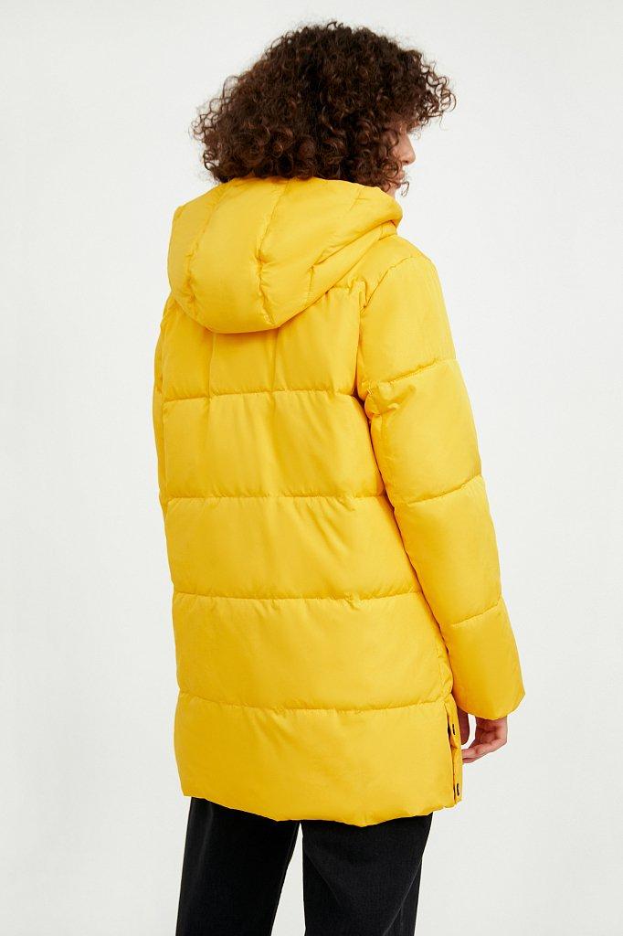Куртка женская, Модель A20-13008, Фото №4