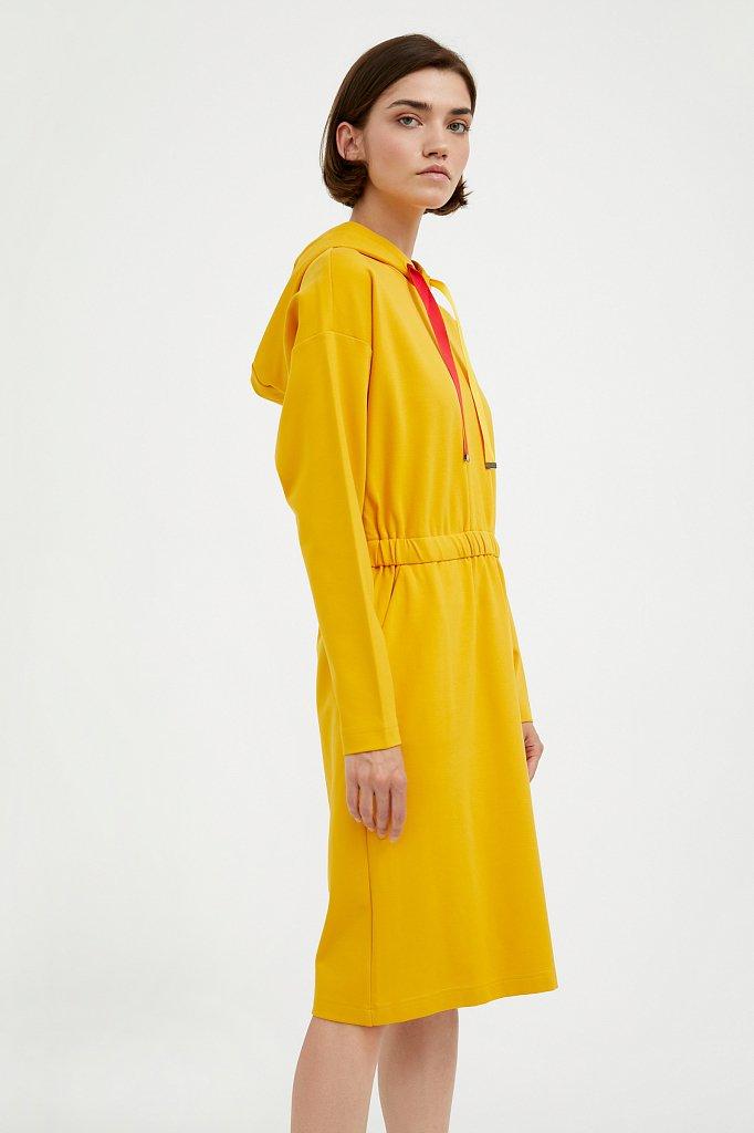 Платье женское, Модель A20-13013, Фото №3