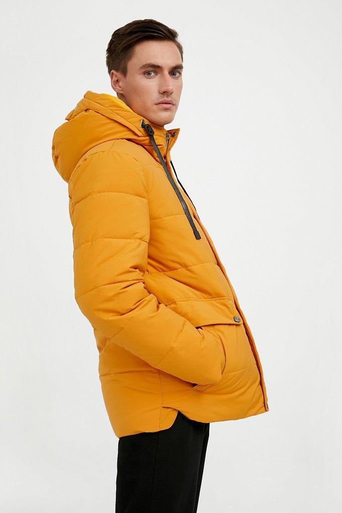 Куртка мужская, Модель A20-22001, Фото №4