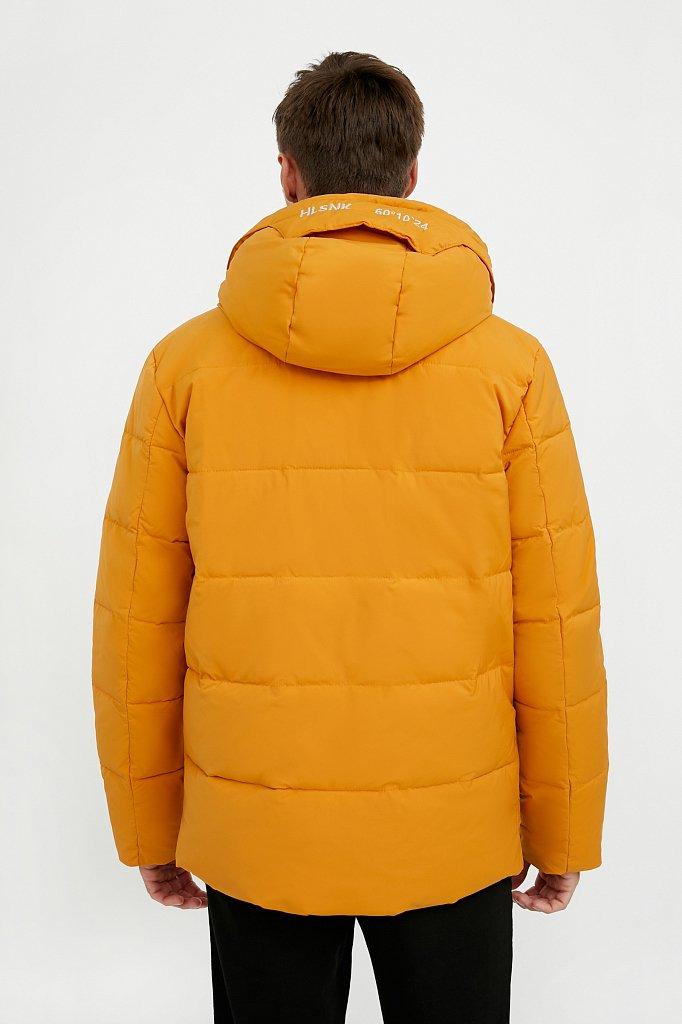 Куртка мужская, Модель A20-22001, Фото №5