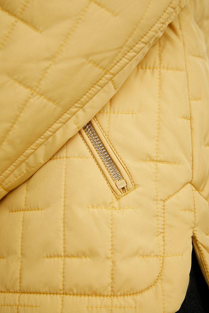 Куртка женская, Модель A20-32024, Фото №6
