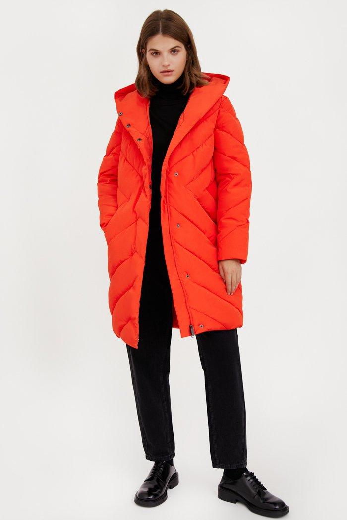 Пальто женское, Модель A20-11005, Фото №2